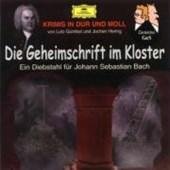 Die Geheimschrift im Kloster. CD