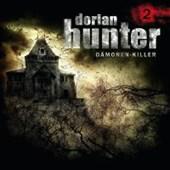 Dorian Hunter 02: Das Henkersschwert
