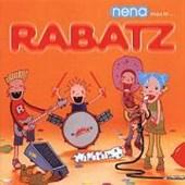Nena macht Rabatz. CD