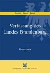 Verfassung des Landes Brandenburg