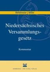 Niedersächsisches Versammlungsgesetz