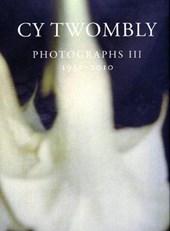 Photographs III 1951-2010