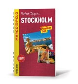 Marco Polo Perfect Days in Stockholm | Knoller, Rasso ; Nowak, Christian, Dr. |