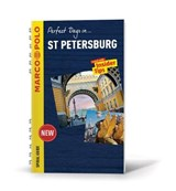 St Petersburg Marco Polo Spiral Guide | auteur onbekend |