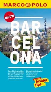 Barcelona Marco Polo NL incl. plattegrond