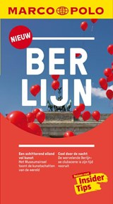 Berlijn Marco Polo | Christine Berger |