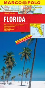Florida Marco Polo Map |  |