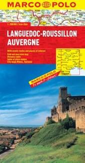 Marco Polo Languedoc-Roussillon, Auvergne
