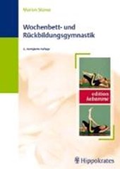 Wochenbett- und Rückbildungsgymnastik