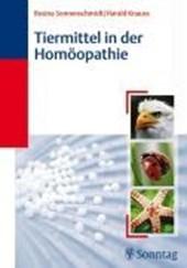 Tiermittel in der Homöopathie