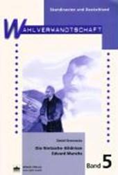 Die Nietzsche-Bildnisse Edvard Munchs