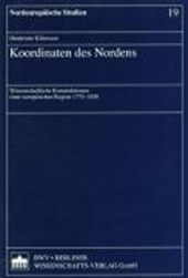 Koordinaten des Nordens