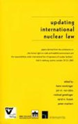 Updating international nuclear law | auteur onbekend |