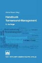 Handbuch Turnaround-Management