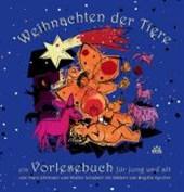 Weihnachten der Tiere - ein Vorlesebuch für jung und alt
