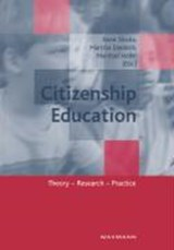Citizenship Education | auteur onbekend |