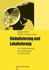 Globalisierung und Lokalisierung