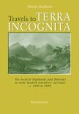 Travels to terra incognita | Martin Rackwitz |