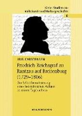 Friedrich Reichsgraf zu Rantzau auf Breitenburg (1729 - 1806)