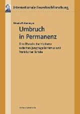 Umbruch in Permanenz | Ursula Reitemeyer |