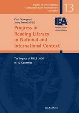 Progress in Reading Literacy in National and International Context |  |