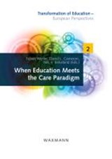 When Education Meets the Care Paradigm | auteur onbekend |