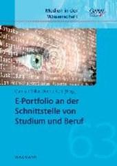 E-Portfolio an der Schnittstelle von Studium und Beruf