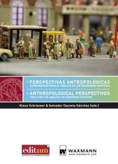 Perspectivas antropologicas, Anthropological Perspectives