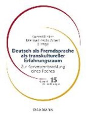Deutsch als Fremdsprache als transkultureller Erfahrungsraum