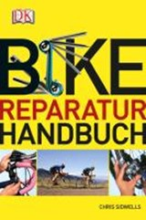 Bike-Reparaturhandbuch | Chris Sidewells |