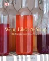 Wein, Likör & Sirup