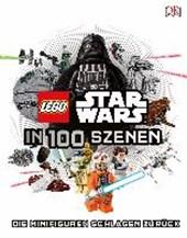 LEGO® Star Wars(TM) in 100 Szenen
