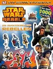 Star Wars Rebels(TM) Das große Stickerbuch