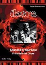 The Doors - Sounds for your Soul - Die Musik der Doors | Heinz Gerstenmeyer |