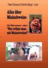 Alles über Minischweine