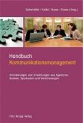 Handbuch Kommunikationsmanagement