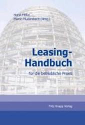 Leasing-Handbuch