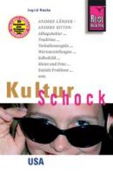 Reise Know-How KulturSchock USA | Ingrid Henke |