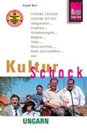 Reise Know-How KulturSchock Ungarn