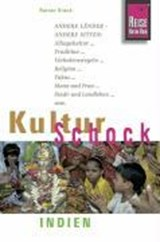 Reise Know-How KulturSchock Indien | Rainer Krack |