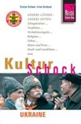 Reise Know-How KulturSchock Ukraine | Evelyn Scheer |