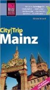 Reise Know-How CityTrip Mainz