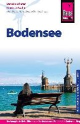 Reise Know-How Bodensee | Daniela Schetar |