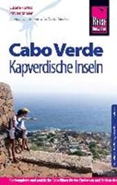 Reise Know-How Cabo Verde - Kapverdische Inseln