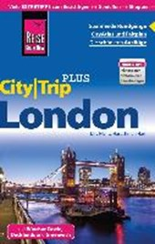 Reise Know-How Reiseführer London (CityTrip PLUS) | Simon Hart |