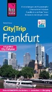 Reise Know-How CityTrip Frankfurt