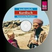Kurdisch, Wort für Wort. Kauderwelsch-Aussprachetrainer
