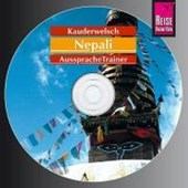 Nepali. Kauderwelsch-Audio CD