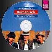 Rumänisch. Kauderwelsch Aussprache Trainer. CD