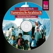 Tunesisch-Arabisch Wort für Wort.  Kauderwelsch AusspracheTrainer. CD